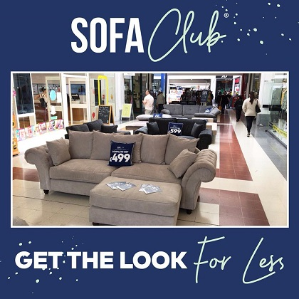Looking to update your home with a fabulous new sofa without the hefty price tag?